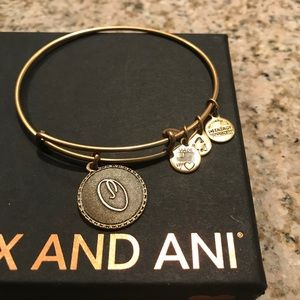 Alex And Ani O Bracelet